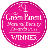 Green Parents Award 2011