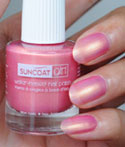 Eye Candy Natural Nail Polish